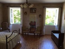 Image No.4-Maison de village de 4 chambres à vendre à Villebois-Lavalette