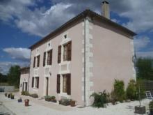 Image No.3-Propriété de pays de 4 chambres à vendre à Massignac
