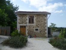 Image No.5-Propriété de pays de 4 chambres à vendre à Massignac