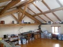 Image No.7-Propriété de pays de 4 chambres à vendre à Massignac