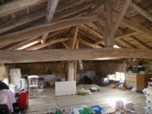 Image No.13-Propriété de pays de 4 chambres à vendre à Massignac
