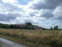 Image No.2-Propriété de pays de 4 chambres à vendre à Massignac