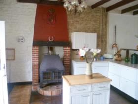 Image No.4-6 Bed Village House for sale