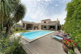 Image No.0-Villa de 4 chambres à vendre à Saint-Cyprien
