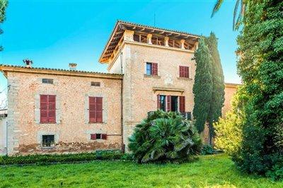 1 - Palma de Mallorca, Villa