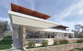 Image No.1-Villa de 5 chambres à vendre à Cala Vinyes