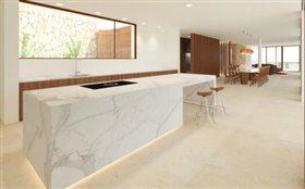 Image No.3-Villa de 5 chambres à vendre à Cala Vinyes