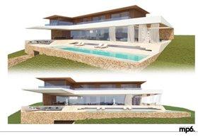 Image No.6-Villa de 5 chambres à vendre à Cala Vinyes