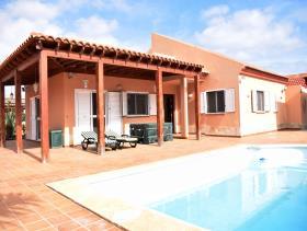 Corralejo, Villa / Detached