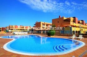 Corralejo, Apartment