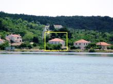 Zadar, House