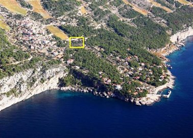 1 hvar sveta nedilja land plot permit permission sale