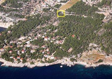 2 hvar sveta nedilja land plot permit permission sale 1