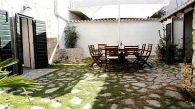 zlarin property house sale kamena kuca prodaja nekretnine properties 1