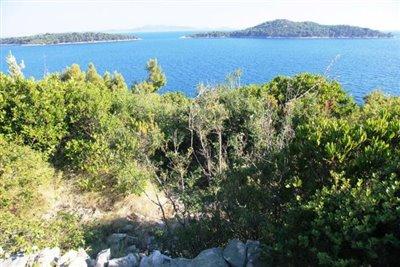 korcula prizba zemljiste prodaja land plot sale properties 1
