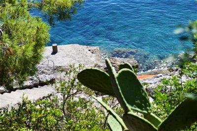 korcula island sea front house villa sale kuca vila prodaja 3