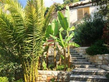korcula island sea front house villa sale kuca vila prodaja 2