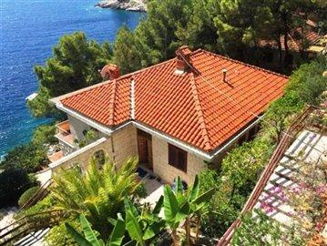 korcula island sea front house villa sale kuca vila prodaja 7 a