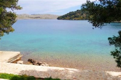 croatia dalmatia unique property sea front villa house hotel sale 3