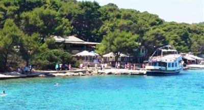 croatia dalmatia unique property sea front villa house hotel sale 7