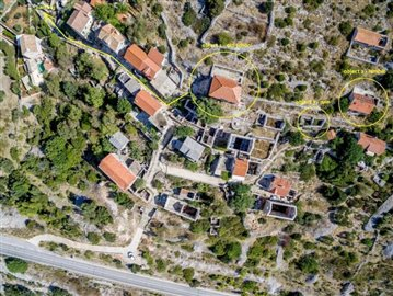 1 hvar kamene kuce prodaja stone houses sale properties estate 8