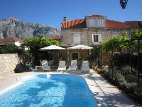 Image No.0-Villa de 4 chambres à vendre à Orebic