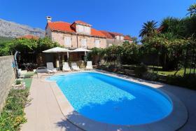 Image No.1-Villa de 4 chambres à vendre à Orebic
