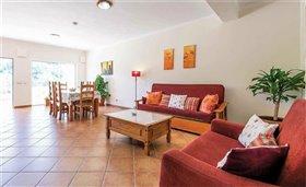 Image No.1-Maison de 6 chambres à vendre à Estói