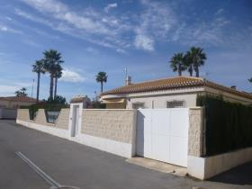 Playa Flamenca, House/Villa