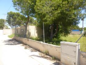Image No.3-Terrain à vendre à La Zenia