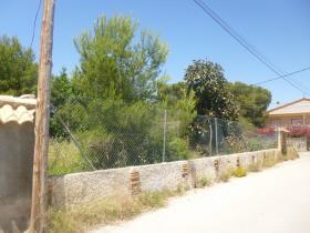 Image No.4-Terrain à vendre à La Zenia
