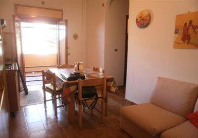 1 - Scalea, Apartment
