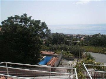 1 - Falconara Albanese, Apartment