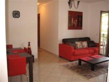 1 - Nocera Scalo, Apartment