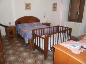 Image No.6-Maison de campagne de 3 chambres à vendre à Gizzeria