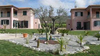 13--Il-Casale-Di-Capo-Vatiano-Apartment-7
