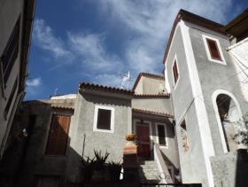 Image No.3-Maison de ville de 1 chambre à vendre à Scalea