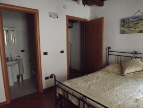 Image No.8-Maison de ville de 1 chambre à vendre à Scalea