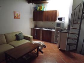 Image No.9-Maison de ville de 1 chambre à vendre à Scalea