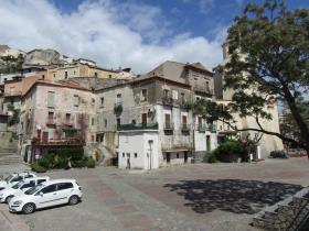 Image No.25-Maison de ville de 4 chambres à vendre à Scalea