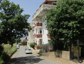 Image No.1-Appartement de 1 chambre à vendre à Scalea