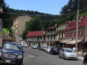 Image No.5-Appartement de 1 chambre à vendre à Camigliatello Silano