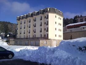 Image No.1-Appartement de 1 chambre à vendre à Camigliatello Silano