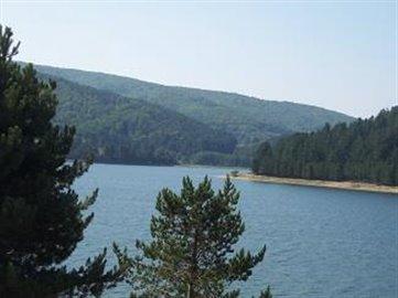 LORICA-Lake