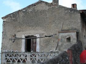 Image No.4-Maison de ville de 1 chambre à vendre à Grisolia