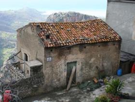Image No.3-Maison de ville de 1 chambre à vendre à Grisolia