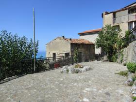 Image No.2-Maison de ville de 1 chambre à vendre à Grisolia