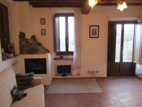 Image No.6-Maison de village de 3 chambres à vendre à Cavriglia