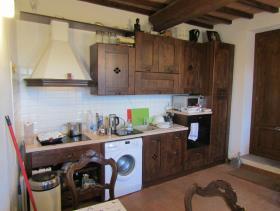 Image No.8-Maison de village de 3 chambres à vendre à Cavriglia