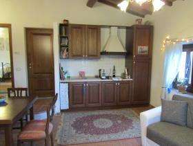 Image No.13-Maison de village de 3 chambres à vendre à Cavriglia